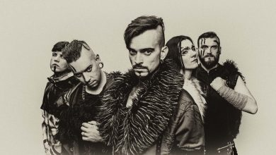 Photo of Croatian Folk-Metal outfit Manntra release powerful 'Barren King' single ahead of their Upcoming LP!