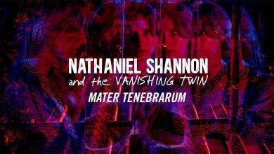 Photo of Nathaniel Shannon and the Vanishing Twin unleash witchy video for 'Mater Tenebrarum'