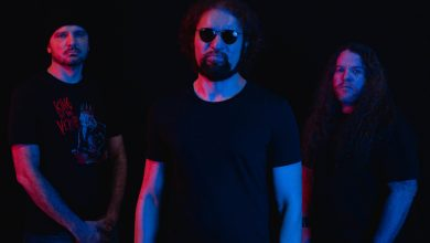 Photo of Brazil prog rockers PENTRAL present debut Tim Palmer-mixed single 'Silent Trees'