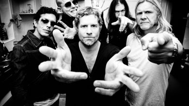 Photo of SA Rock Legends Springbok Nude Girls sign to Mongrel Records and Announce New Album