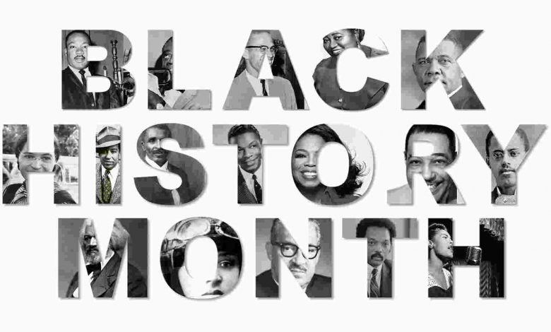Photo of LyricFind commemorate the lives, legacies and lyric mentions of Black History Icons