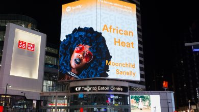 Photo of Behind the Playlists with Spotify Editor Melanie Triegaardt: African Heat