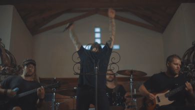 Photo of Oooth release the video for head bopping Up-tempo 'Departures'