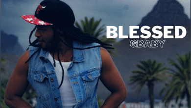 Photo of Introducing Cape Towns Gbaby with a debut single that will leave you feeling 'Blessed'