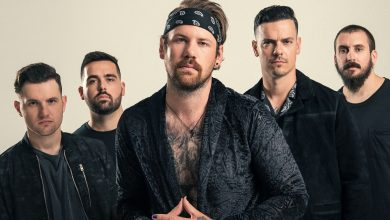 Photo of Beartooth Announce New Album 'Below' & drop new Video for 'The Past Is Dead'