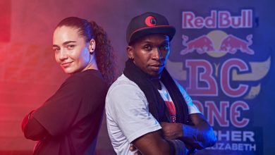 Photo of B-Girl Mids and B-Boy Rhythm will represent Gqeberha at the Red Bull BC One National Final