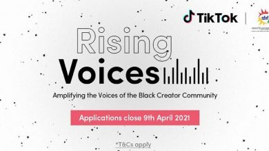 Photo of DJ Zinhle and Mihlali Ndamse Encourage Black TikTok Creators To Apply For 'Rising Voices' Incubator Programme