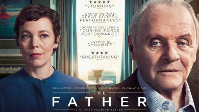 Photo of Highly anticipated Anthony Hopkins film 'The Father' opens in local cinemas