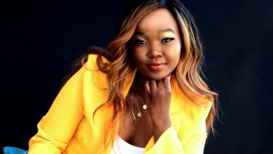 Photo of TV & Radio Personality Zanele Potelwa Gets Candid On Local Entertainment Industry, Importance Of Inspiring Youth & Her Goals For 2021