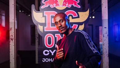 Photo of Courtnaè Paul and Eddy B to Represent Joburg at the Red Bull BC ONE Nationals Finals
