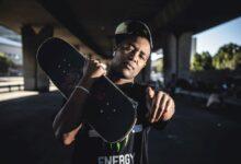Photo of DJ Speedsta Announced as Monster Energy's New Ambassador