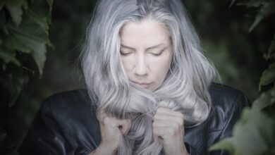 Photo of Wendy Oldfield announces new album 'Salt' and National City to City Tour!