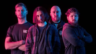 Photo of South Africa's Sunken State reveal lyric video for new single 'Separation Has Begun'