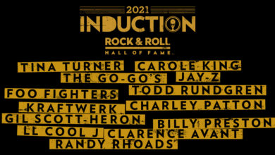 Photo of Rock & Roll Hall of Fame Announces 2021 Inductees & Hall of Fame Induction Ceremony!