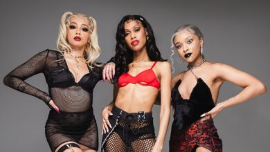 Photo of Canadian Female Group BLK get some SA Booty shaking with New Hit single 'FWM'