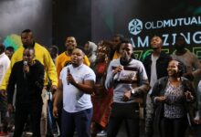 Photo of Old Mutual's Amazing Voices competition Showcases Africa's Talent And Tenacity!