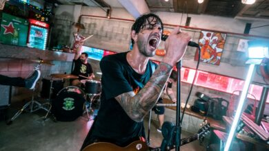 Photo of Brazil's Dan & The Gummy Hunters bring Punk rock & nostalgia with New Video 'Empty Hands'
