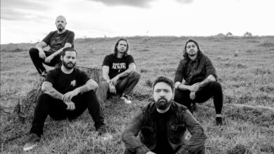 Photo of Brazils Impavid Colossus release lyric video for commanding new single 'Stronger'