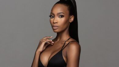 Photo of Miss SA Top 30 contestant Lalela aims to use Miss SA crown to tackle unemployment!