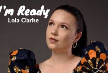 Photo of Vibrant Young South African Artist/Model/Actress Lola Clarke Releases 'I'm Ready'