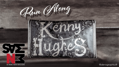 Photo of South African Blues Rock Extraordinaire Kenny Hughes Releases New Single – 'Run Along'