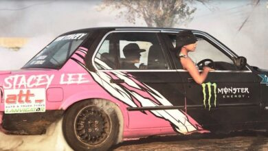 Photo of Win A E30 Box Shape with Monster customised by DJ Maphorisa!