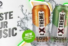 Photo of Extreme Energy launches Extreme House & Extreme Soul music variants – Get ready to experience your music in a can!