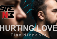 Photo of Spirited Single 'Hurting Love' Out Today From South African Alternative Singer-Songwriter Tian Nienaber