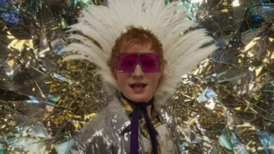 Photo of Ed Sheeran brings on the 'Shivers' With New Single & Official Music Video
