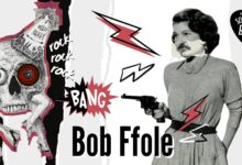 Photo of Pretoria Get Ready for Bob Ffole and Friends Live at Sowaar Bar this Saturday!