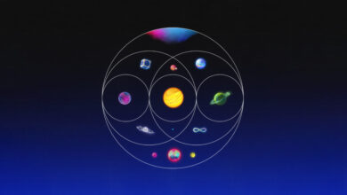 Photo of Coldplay Challenges Fans to a Global Scavenger Hunt & Shares Lyrics For Their 9th Album take off – 'Music Of The Spheres'