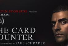 Photo of Martin Scorsese presents a film by Paul Schrader 'The Card Counter' out in SA cinemas this weekend